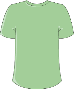 Africain enfant M tshirt