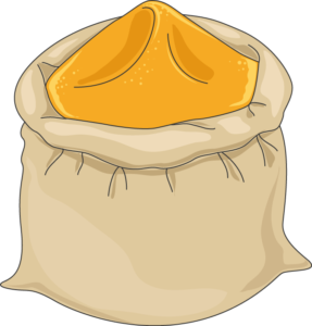Epices jaune