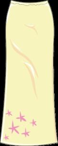 Femme 15 jupe
