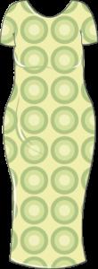 Femme 65 robe