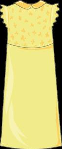 Femme 7 robe