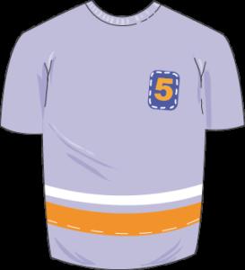 Homme 30 tshirt