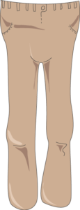 Homme 65 pantalon