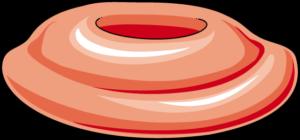 Hématie hypotonie
