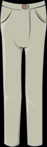 Indien age pantalon