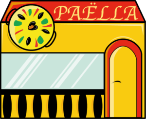 Restaurant espagnol