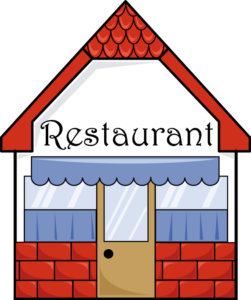 Restaurant traditionnel