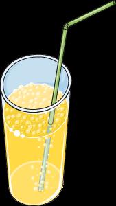 Soda verre