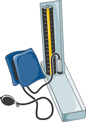 sphygmomanomètre