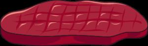 steack grillé