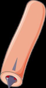 vasoconstriction