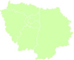 ile de de France